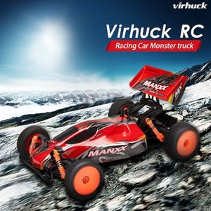 HB - P1801 1:18 RC Climbing CarVirhuck 1:10 Scale Remote Control Racing Car RC Beach Buggy Vehicle RC Drift Car for kids