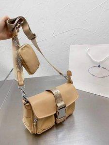 2021 Tasarımcı Crossbody Çanta Çapraz Vücut Çanta Cüzdan Unisex Yüksek Kaliteli Kadın Çanta Birçok Renkte İki Renk Mevcuttur