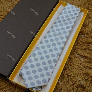 Мужские галстуки бренда мужчина мода письмо полосатые галстуки гомбера Грапата тонкий шейный одежда классический бизнес случайные зеленые галстуки для мужчин 776
