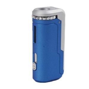 Best originale YOCAN UNI Box Mod 650mAh Preheat VV Battery 10 colori per 510 olio spessa VAPE PREHAING Cartridge ECIG mods 100% autentico