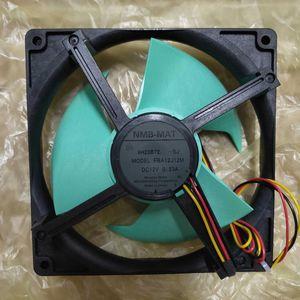 Fans & Coolings Original NMB Fba12j12m 4715JL 04W -S29 DC12V 0.23a Refrigerator Cooling Fan