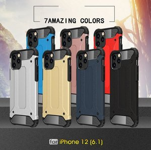 King Kong Iron Armor Drop Resistance phone cases for iphone13 pro max 12 min 11 X XR XS 7 8 plus case cover