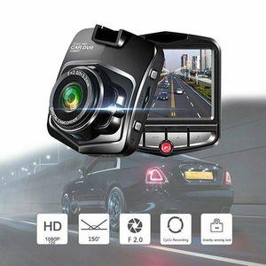 Real 2.4inch Full HD Lens 1080P Car DVR Auto Camcorder Vehicle Camera Video Recorder Dash Cam G-sensor