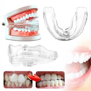 3 stage Teeth Orthodontic Braces Appliance Dental Braces Silicone Alignment Trainer Teeth Retainer Bruxism Mouth Guard bracesRab