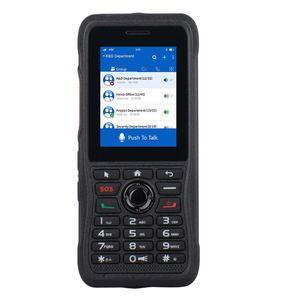 Walkie Talkie Nieuwste Versie Inrico T310 Telefoon Gps Agps Android 7.1 Geen Camera 2800Mah Batterij Moblie 1Gb Ram +