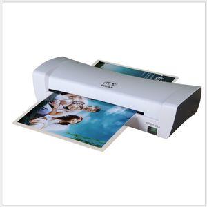 Legend sl200 A4 tree Europe hot and cold plastic machine photo file glue machineN82F
