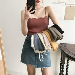 Suspender for Small Women's Summer Wear with HK Style Suit and Sleeveless Top WOIY