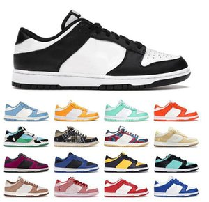 Dress Shoes White Black Chunky Dunky Easter Shadow elephant Chicago SP University Red Kentucky soft grey party men women sneakers