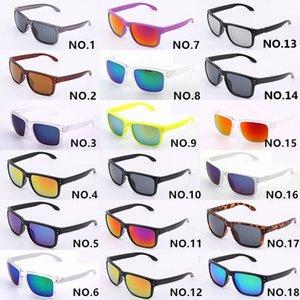 Luxury Sunglasses For Men Uv Protection Women Summer Shade Eyewear Outdoor Sport Cycling Sun Glass 17 Styles