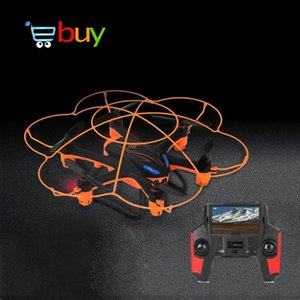 WLtoys Q383 RC Helicopters Remote Control 3 Quadrocopter Drones With Camera HD Quad-Counter Toy Quadricopter FPV 6-Axis GYRO 4CH
