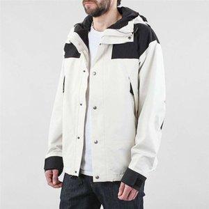 Дизайнерская мужская куртка роскошный досуг ветровка высокого качества альпинизм путешествия одежда S-XL