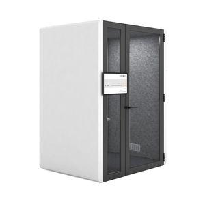 Meubles commerciaux Bureau insonorisé Bureau de haute qualité Portable Home Booth stand insonorisée Private Boîte de travail