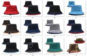 축구 양동이 모자 팀 양동이 모자 모든 컬러 믹스 일치 주문 Baskeball 야구 모자