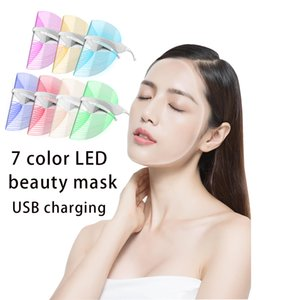 Most with Innovative Design Ace Led Mask Light Therapy Device Korean Beauty Shield Face