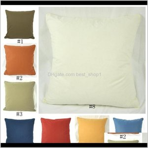 Case Cotton Twill Pillow White Rec Pillowcase Blank Plane Cushion Cover Perfect For Crafters Custom Your Own Design Eea548 Qpuxz Ow67A