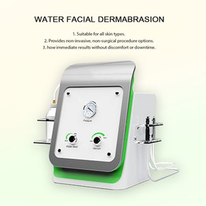Spa hydrafacial Hydra Dermabrasion Silk Peel Microdermabrasion Facial Machines Diamond