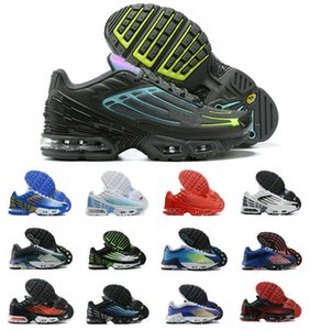 Tn 3 Plus 2 Tuned 2021 Mens Womens Sports Running Shoes Triple Black Aqua Volt Hasta Valor Blue Obsidian University Red Hyper Royal Trainers