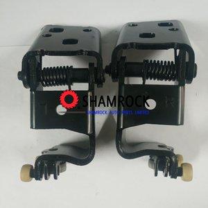 right Left Sliding Door Roller Assembly OEM 72560-SOX-A53 72520-SOX-A53 72560SOXA53 72520SOXA53 fo 1999-2004 Hhonda Odyssey 3.5L