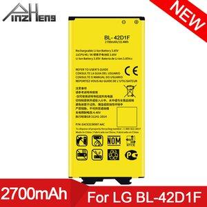 Pinzheng BL-42D1F 2700mAh بطارية الهاتف ل LG G5 VS987 US992 H820 H830 H840 H850 H860 H868 LS992 F700 بديل Bateria