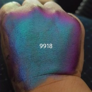 Nail Glitter 10g  Lot Professional Color Changing Chameleon Powder Cosmetic Eyeshadow Super Pigment