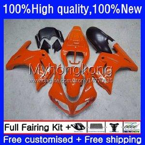 Body Kit For SUZUKI SV1000S SV650S SV1000 SV650 SV-1000 SV-650 33No.95 SV 650S 1000S 2003 2004 2005 2006 2007 2008 ALL Orange 2013 SV 650 1000 S 03 09 10 11 12 13 Fairing