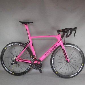 كامل إطار دراجة دراجة الكربون مع groupset shiman r8000 دراجة دراجة