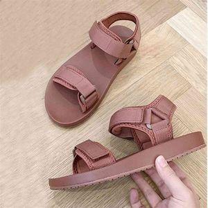 Bonjean Luxury Canvas Shoes Desinger Slipper Brand Summer Flat Women's Sandal Casual Slides Outdoor Female Flip Flops 210402