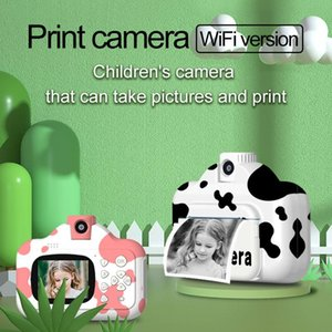 Printers Polaroid Po Recording Printer WiFi 32G Multifunction