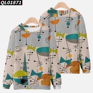 Men's Hoodies & Sweatshirts Autumn Men Casual Long Sleeve Tops Sweatshirt 2021 Fashion Round Neck Loose Pullover Large Size XXS-3XL