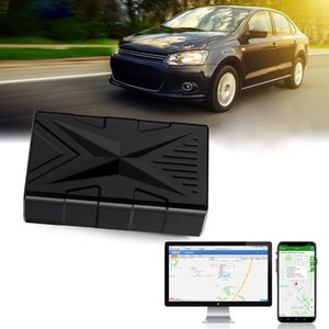 wtyd for AL01 Waterproof Vehicle GPS Tracker Strong Magnetic GPS Car Tracking Locator Anti-loss System for Car Burglar Alarm Devices