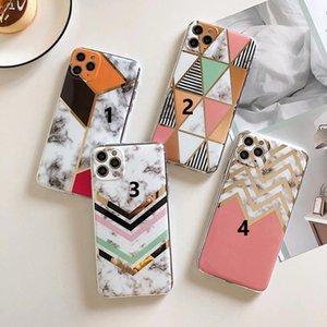 Fashion Soft TPU Phone Case For iPhone 12 mini 11 Pro Max 8 7 Plus Samsung Galaxy note20 S20 Ultra A51 A71 A31 A10S A01 A91 A01 CORE CASES