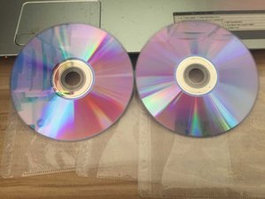 Wholesale Blank Disks 25 discs Grade A x16 4.7 GB Blue Whale Printed DVD+R