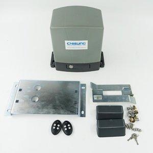 CSPY-S2 AC 500KG Sliding Gate Operator Design del motore Design Impronta digitali Controllo di accesso