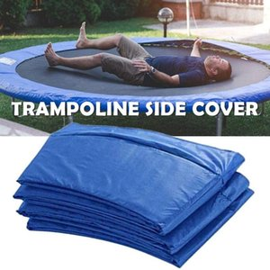 Trampoline Protection Mat Safety Pad Round Spring Cover Water-Resistant Accessories PSEN999 Outdoor Pads