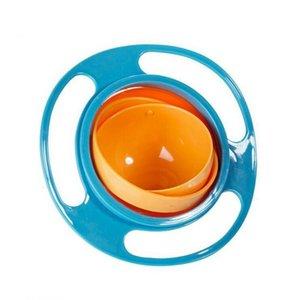 Универсальная Gyro Bowl Miska Niewysypka Детская ротационная баланс Новинка Умный Зонт 360 Поверните разливоустойчивый ребенок