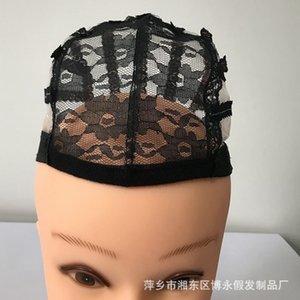 غطاء رأس الرباط الجبهة الأمامية للأطفال الملحقات الباروكة صغيرة لاصقة