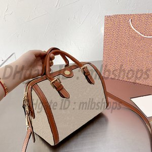 Fashion womens Shoulder bags Luxurys designers T High Quality CrossBody Handbag ladies Totes pillow Bag purse 2021 Cross Body Handbags wallets Best-selling