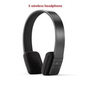 3.0 W1 Casque sans fil Bluetooth Casque d'écoute sans fil Brand New 3.0 Eardphones avec plastique étanche Retail Box