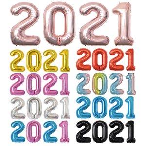 2021 American Digital Balloons Set 40
