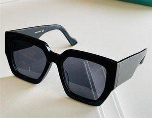 Mode-Design-Sonnenbrillen 0630s Klassischer großer quadratischer Rahmen einfacher und vielseitiger Stil Top-Qualität Trendy Outdoor UV400 Schutzbrille