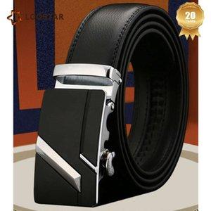 Abu010 Verkäufe Großhandel Ankunft Verschiedene Arten Automatische BeltMen Gürtel Leder