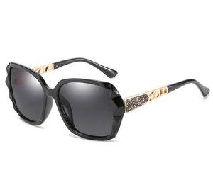 2021 Série de óculos de sol polarizado para homens e mulheres 365 quadrado Dazzling filme óculos de pesca de condução goggles