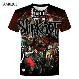 Erkek t-shirt 2021 3D baskı rock band resim t-shirt, rahat moda eğlenceli sokak kısa kollu gömlek, özelleştirilebilir