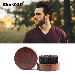 beard brush for men Personal Care Appliance Accessories supplier