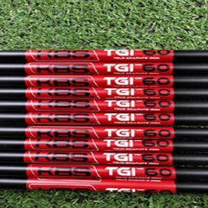 Club Shafts KBS TGI 50 60 70 80 95 Golf Irons Graphite Shaft 10piece Batch Up Order