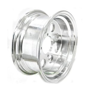 "4.00x10 4.50x10 Wheel For CT70 CT70H 70 MINI TRAIL IT13 Dirtbike Motorbike Hub Fit 4.00 4.50-10"" Motorcycle Wheels & Tires"