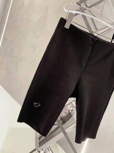 Moda para mujer pantalones cortos faldas con bgas budge cremalleras para lady blots diseño pantalones cortos pantalones cortos plana delgado cinturón de ajuste falda