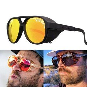 Outdoor Eyewear Men Polarized Cycling Glasses MTB Bicycle UV400 Road Bike Goggles Windproof Sport Women Sunglasses