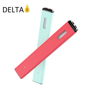 green bar disposable vape pen for delta 8 electronic cigarettes with honeycomb ceramic coil type C rechargeable battery