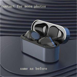 Wirless Bluetooth Earphones Chip Metal Hinge Wireless Charging Headphones Earbuds
